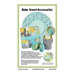 By Annie Baby Travel Accessories