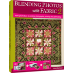 Electric Quilt Company Blending Photos with Fabric 2