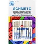 Schmetz Schmetz 9 Needle Costume and Cosplay Pack