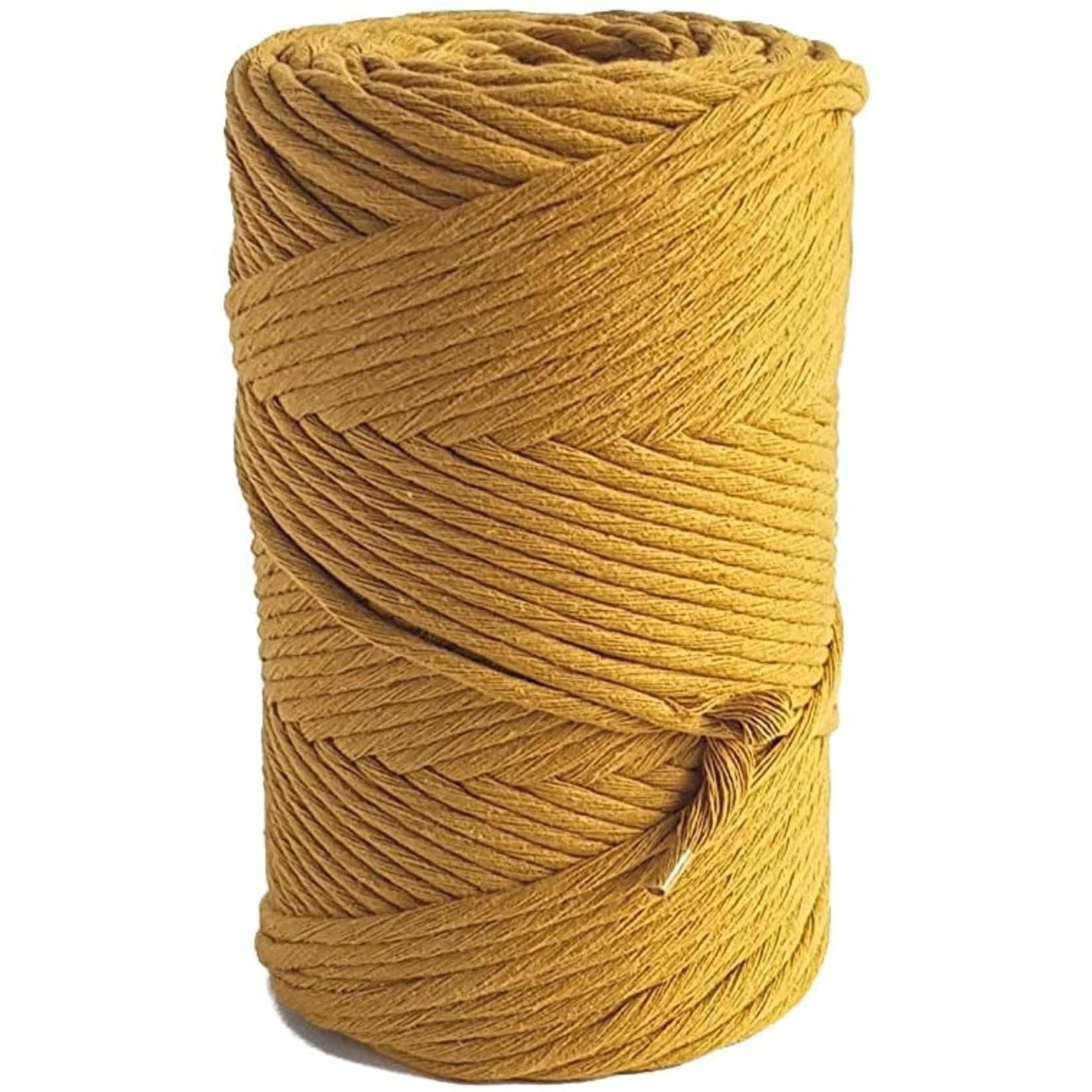 Cord - Mustard $1.00 per m