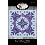 Quilting Treasures Sahara Star Quilt Pattern