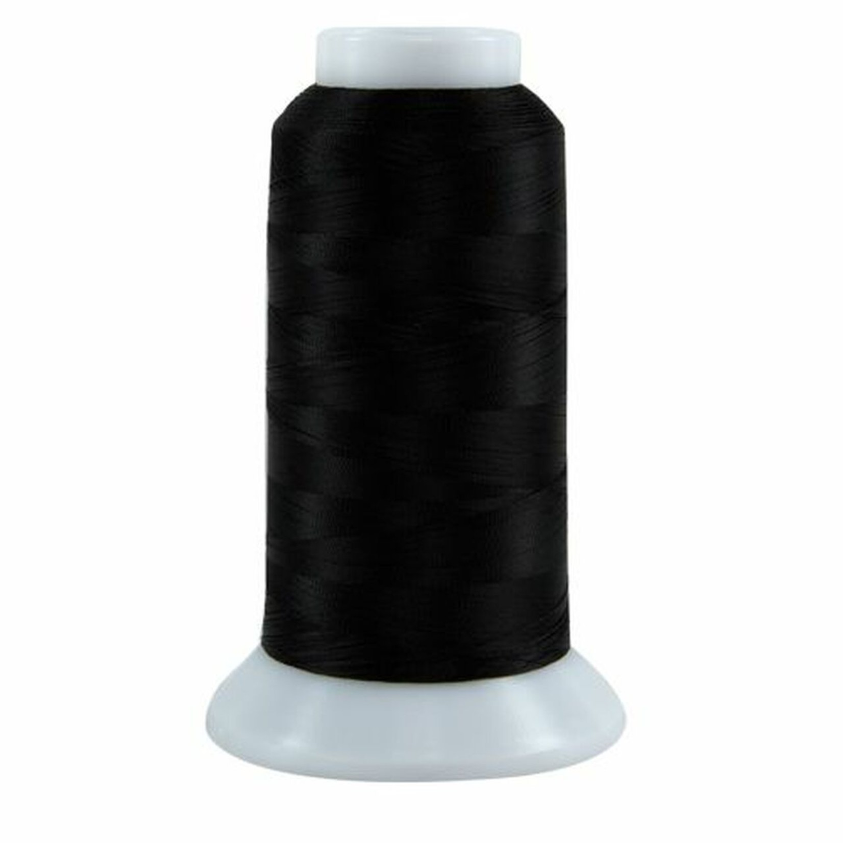 The Bottom Line Bottom Line Cone Black 60wt 3000yd