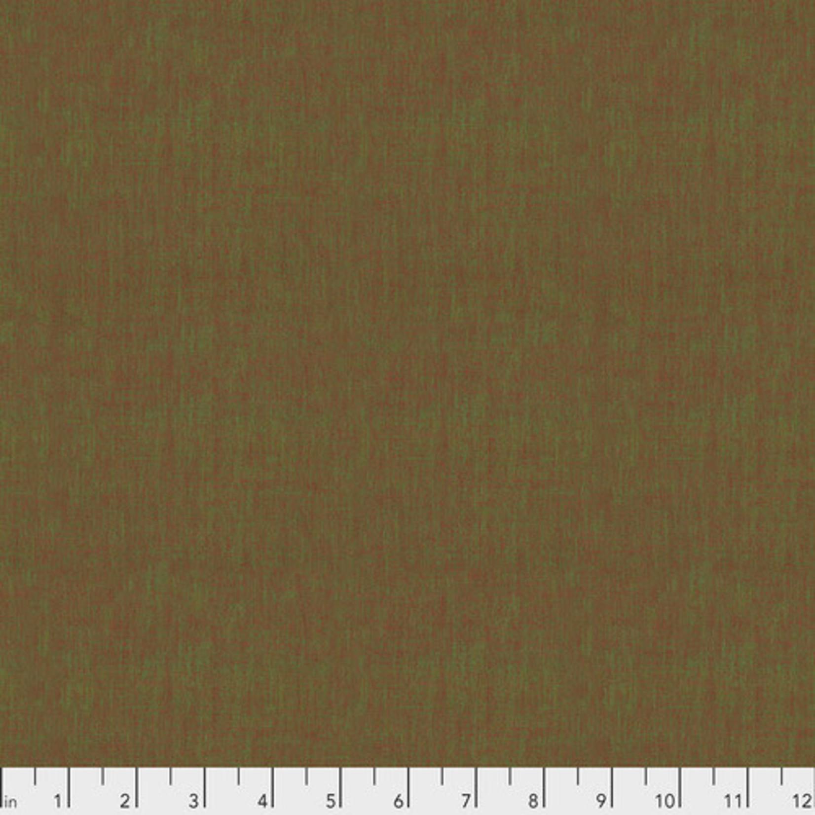 Kaffe Fassett KF Collective - Shot Cottons, Nutmeg (SCGP102.NUTMEG) $0.18 per cm or $18/m