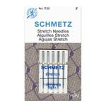 Schmetz SCHMETZ STRETCH NEEDLE 75/11 CARDED 5/PKG