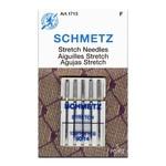 Schmetz SCHMETZ STRETCH NEEDLE 90/14 CARDED 5/PKG