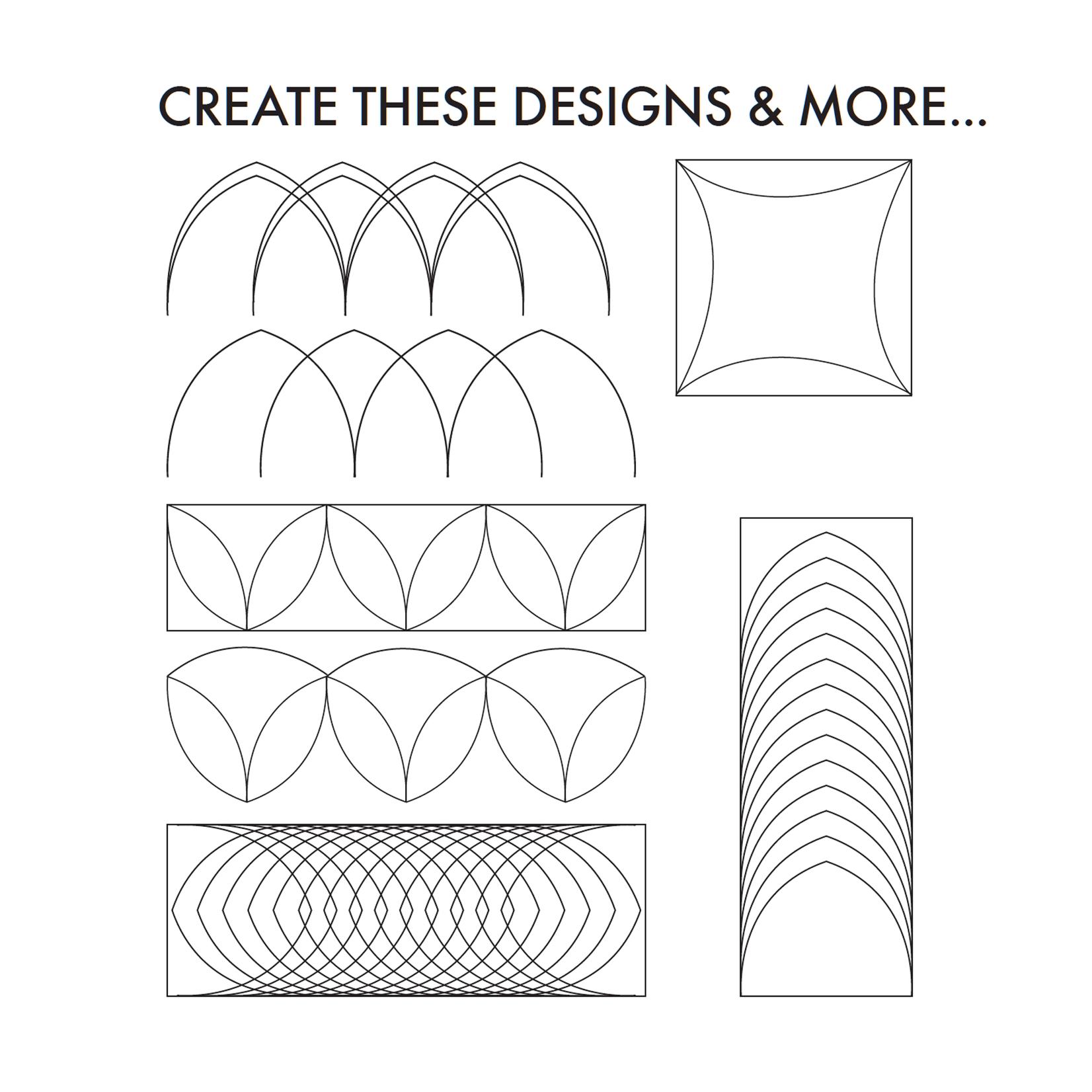 Creative Grids Creative Grids Archie CGRQTA3