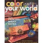 COLOUR YOUR WORLD BOOK
