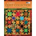 CREATIVE QUILT COLLECTION BOOK