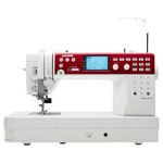 Janome Previously Owned Janome Memorycraft 6650 and accessory package