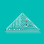 Creative Grids Creative Grids Half-Square 4-in-1 Triangle CGRBH1