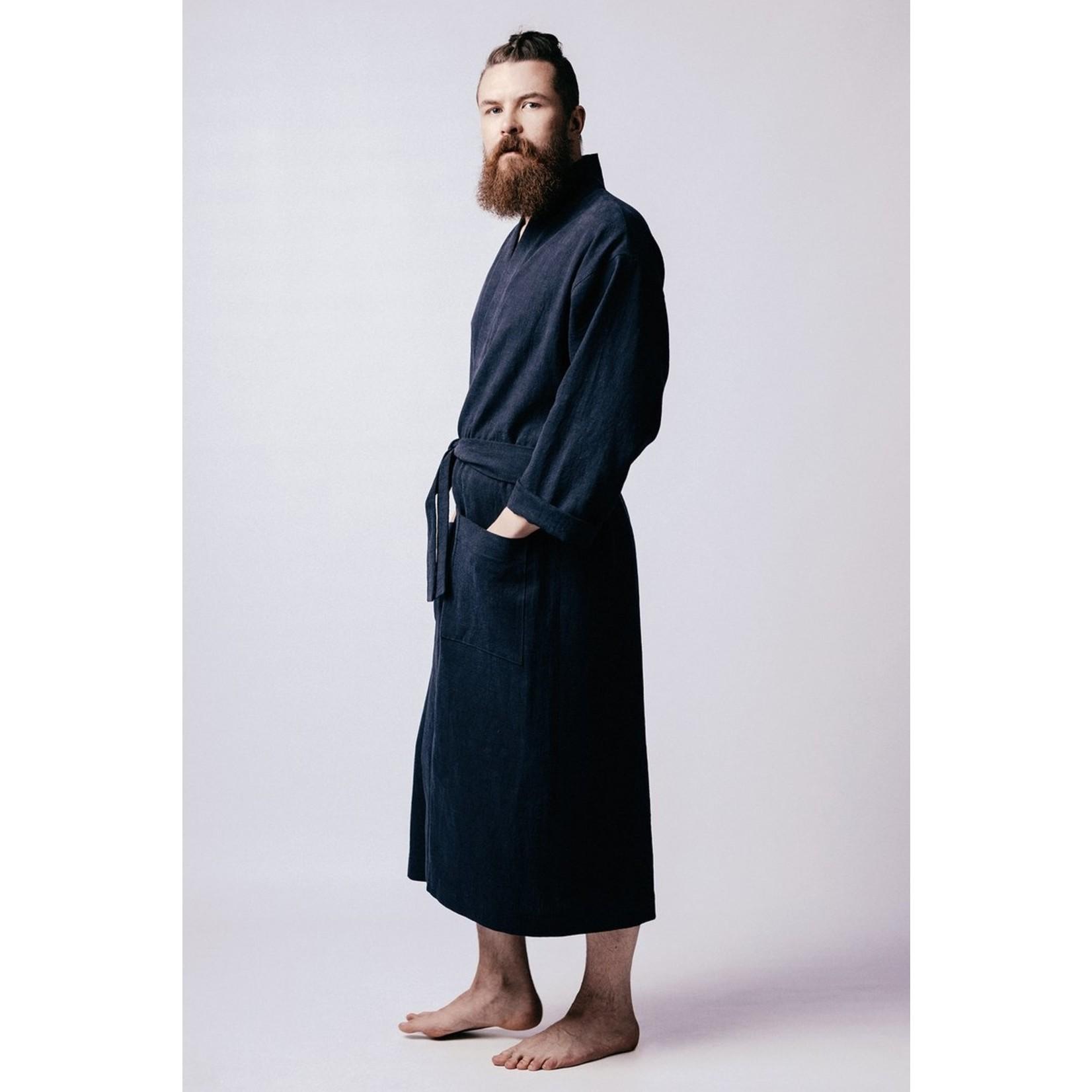 Named Clothing Lahja Unisex Dressing Gown 0-24 US