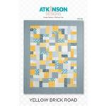 Atkinson Designs Yellow Brick Road Pattern