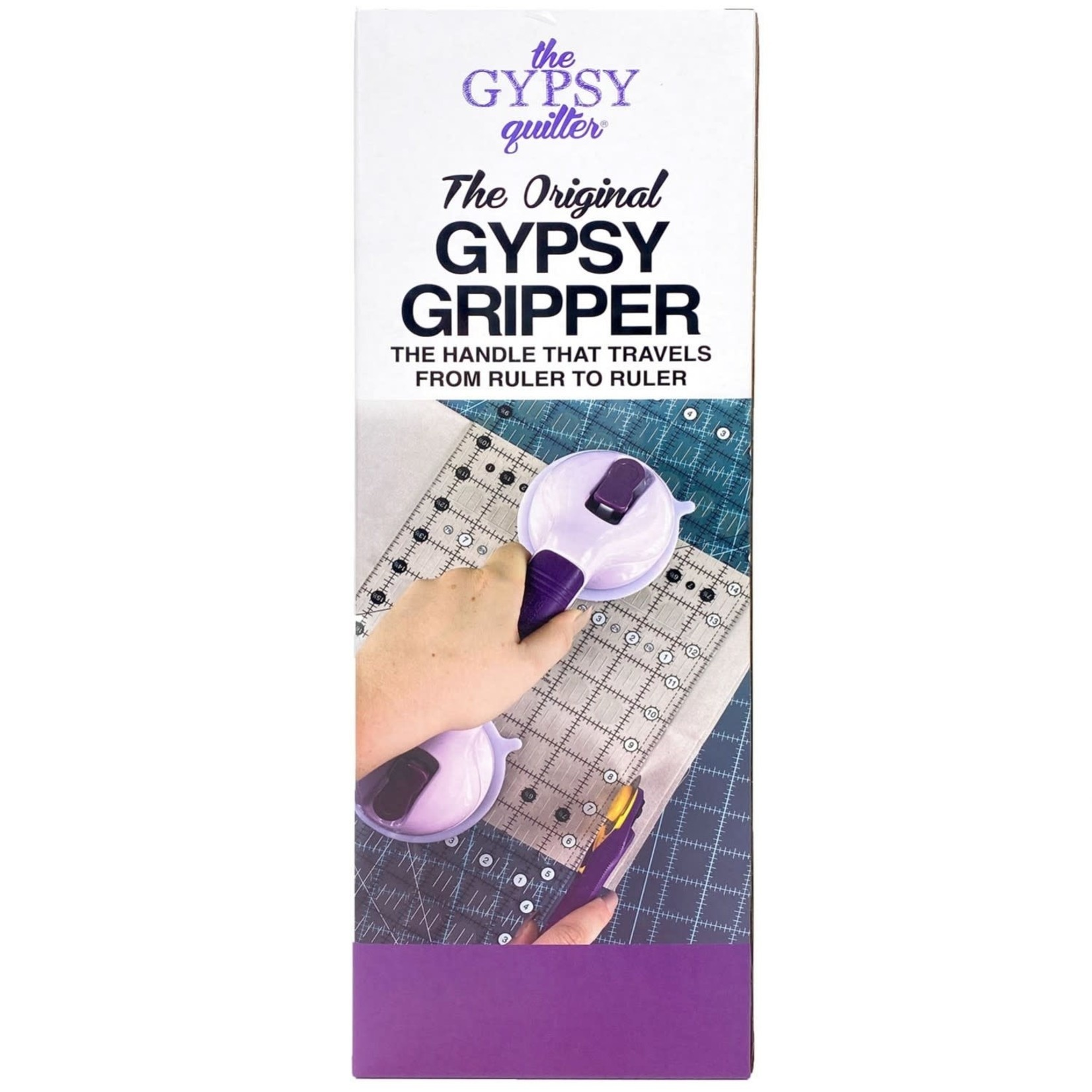 The Gypsy Quilter The Original Gypsy Gripper