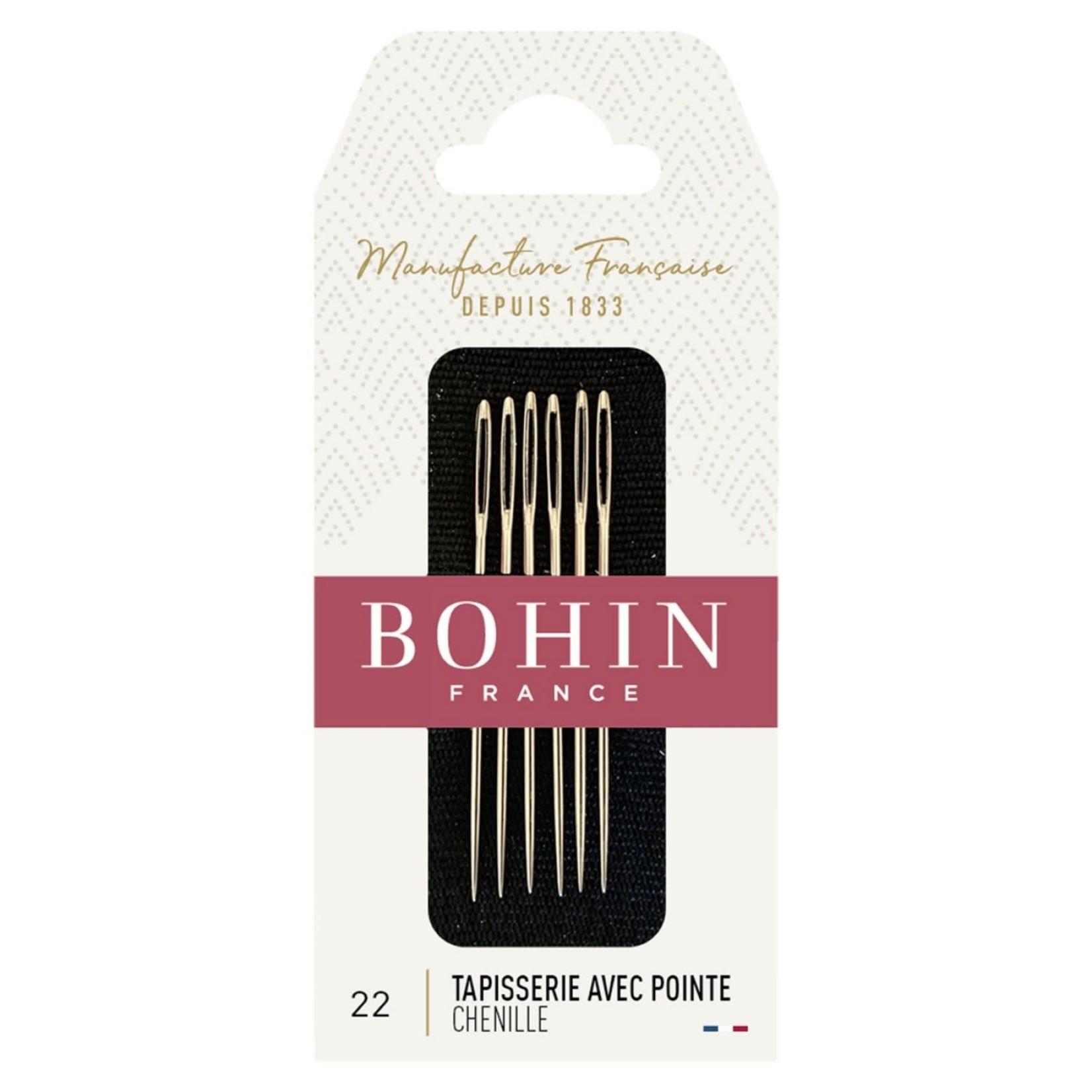 Bohin BOHIN CHENILLE SIZE 22