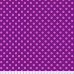 Tula Pink 100cm.  Tula Pom Poms- Foxglove 0.17 per cm or $17/m