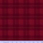 Marcus Fabrics 120cm Primo Flannel Plaids (Maple Lake), Red Green 114 - Per Cm or $16/m