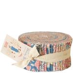 Tilda Windy Days Fabric Roll 40 pcs 300121