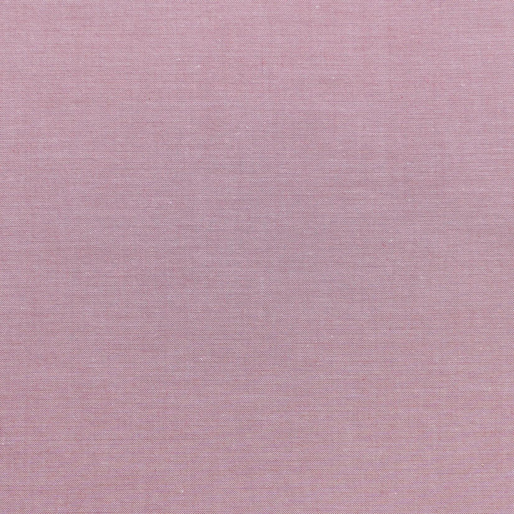 Tilda Tilda Basics, Chambray, Blush 160002 $0.22 per cm or $22/m