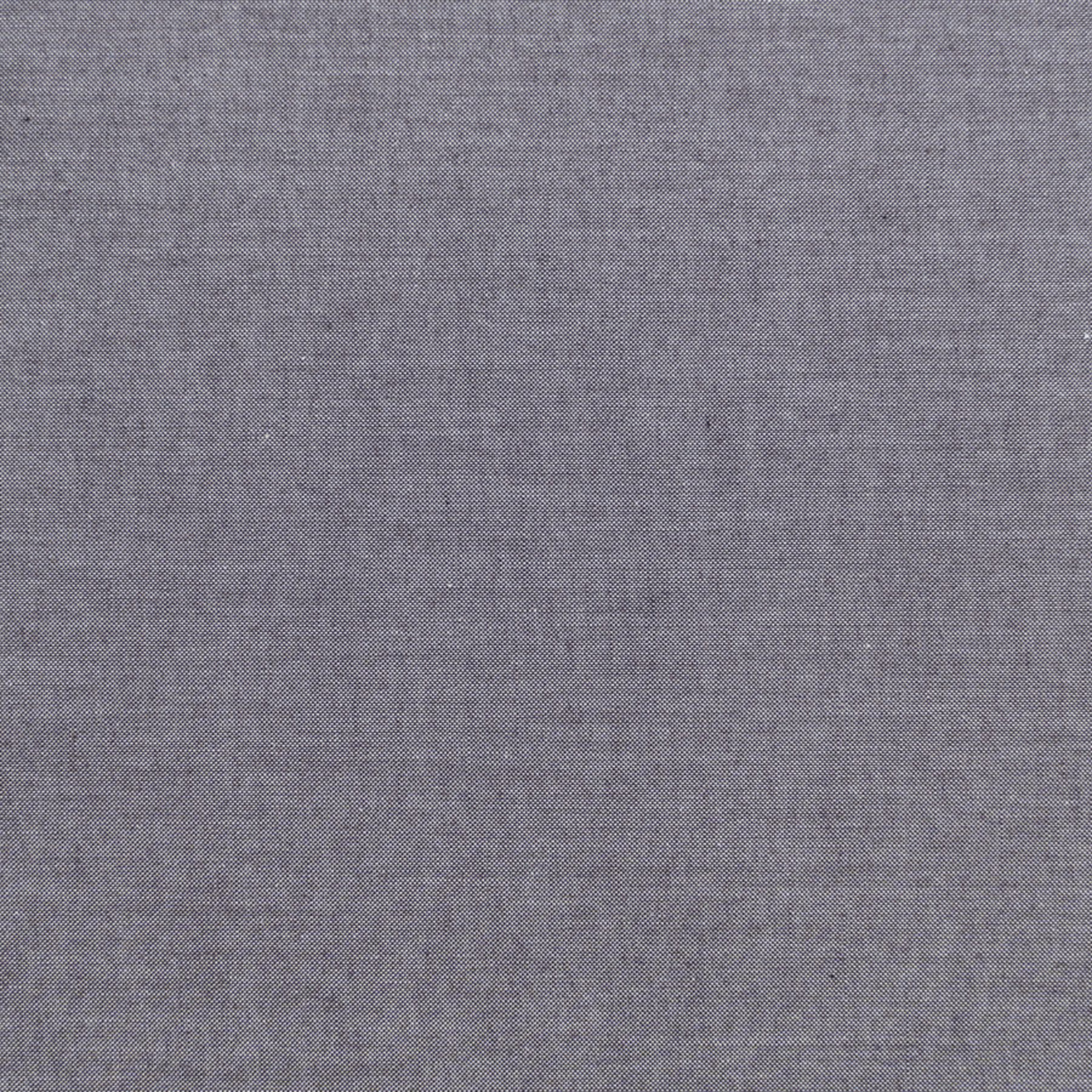 Tilda Tilda Basics, Chambray, Grey 160006 $0.22 per cm or $22/m