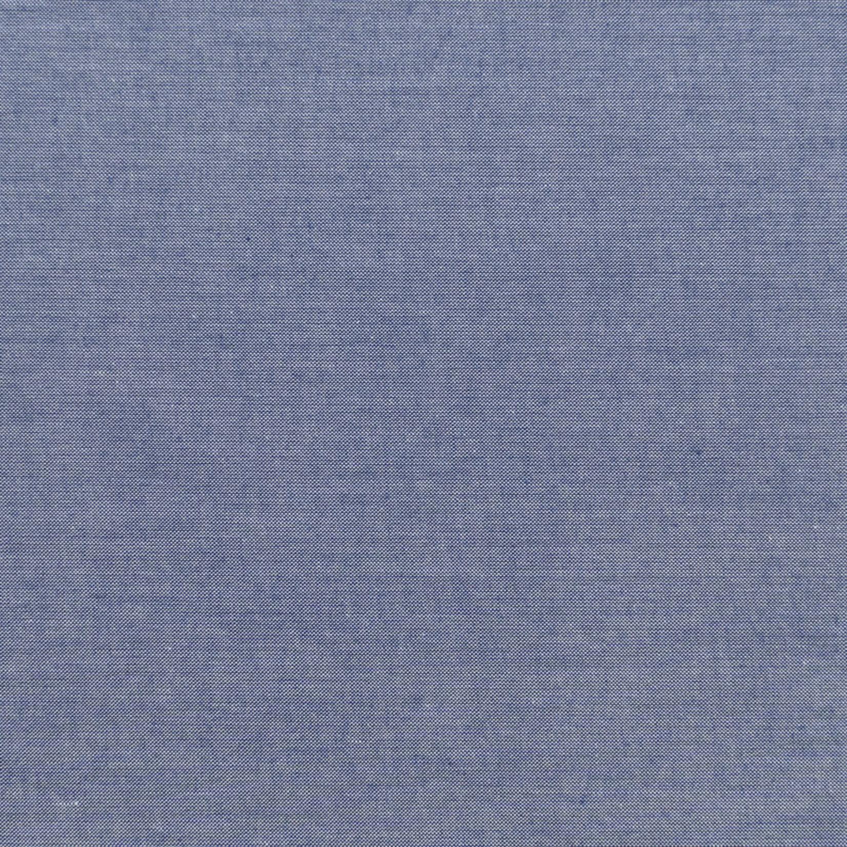 Tilda Tilda Basics, Chambray, Dark Blue 160007 $0.22 per cm or $22/m
