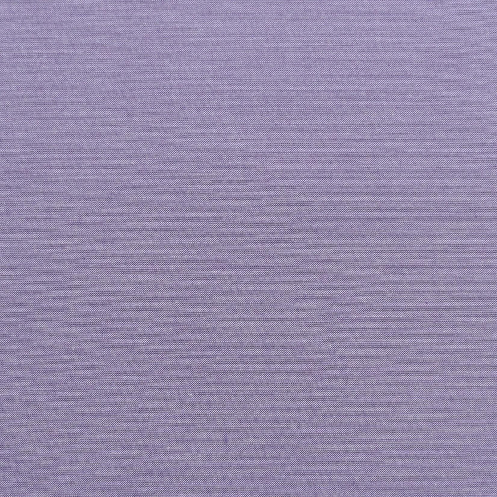 Tilda Tilda Basics, Chambray, Lavender 160009 $0.22 per cm or $22/m