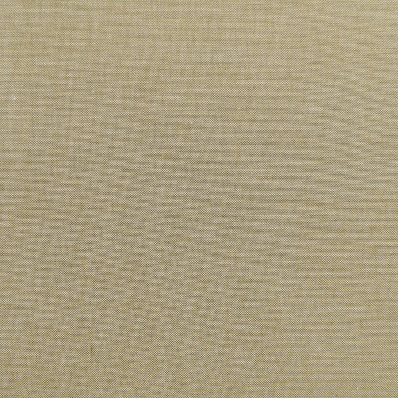 Tilda Tilda Basics, Chambray, Olive 160012 $0.22 per cm or $22/m