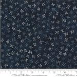 Moda 65cm. THE BLUES, CROCHET, DUKE (16901-26) $0.21 PER CM OR $21/M