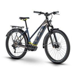 HUSQVARNA Bicycles GRAN TOURER GT6 TREKKING WOMEN 27.5