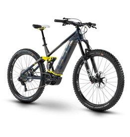 HUSQVARNA Bicycles MOUNTAIN CROSS MC8