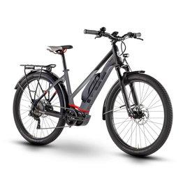 HUSQVARNA Bicycles GRAN TOURER GT2 TREKKING WOMEN 27.5