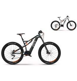 HUSQVARNA Bicycles MCLTD - MOUNTAIN CROSS / LIMITED EDITION