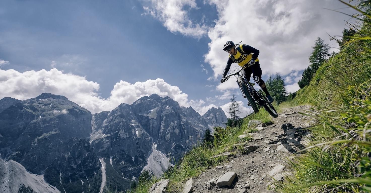 Husqvarna Bicycles Mountain Cross