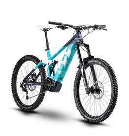 HUSQVARNA Bicycles HARD CROSS HC6