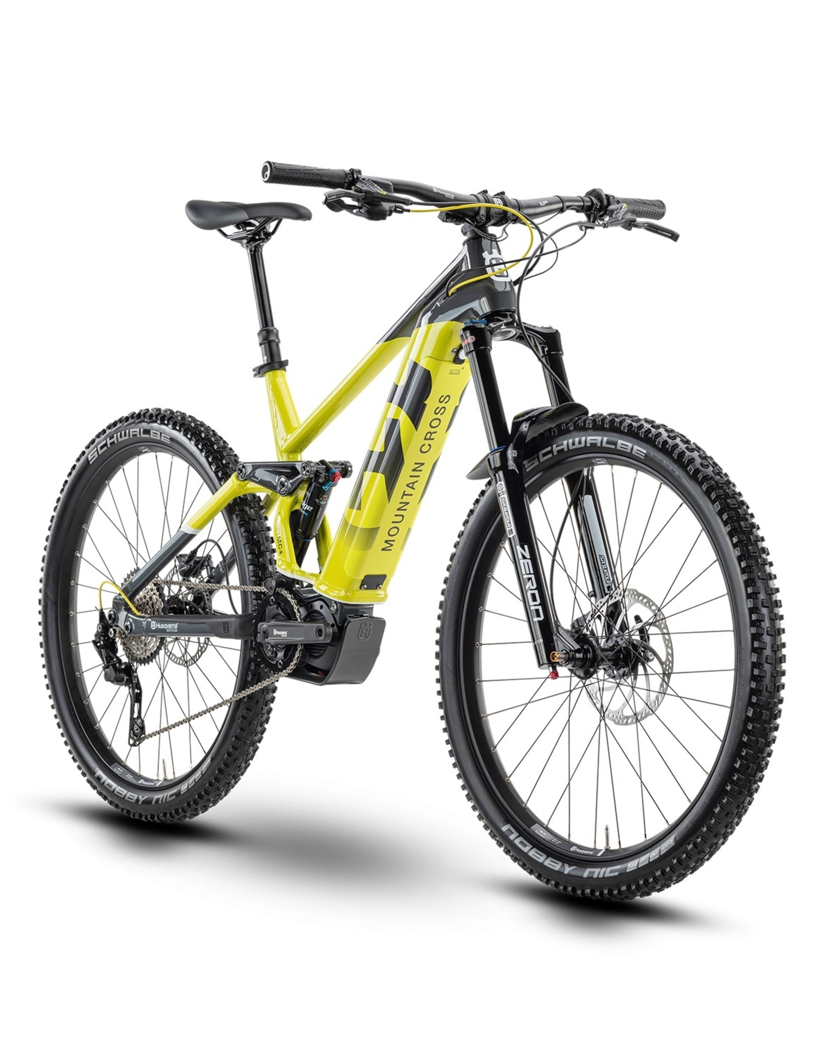 HUSQVARNA Bicycles Husqvarna Bicycles - Mountain Cross 4 - MC4
