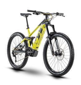 HUSQVARNA Bicycles MOUNTAIN CROSS MC4