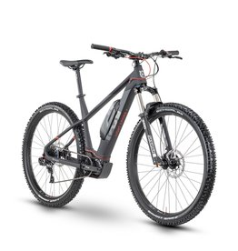 "HUSQVARNA Bicycles LIGHT CROSS LC3 - 29"""