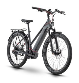 HUSQVARNA Bicycles GRAN TOURER GT5 Trapeze