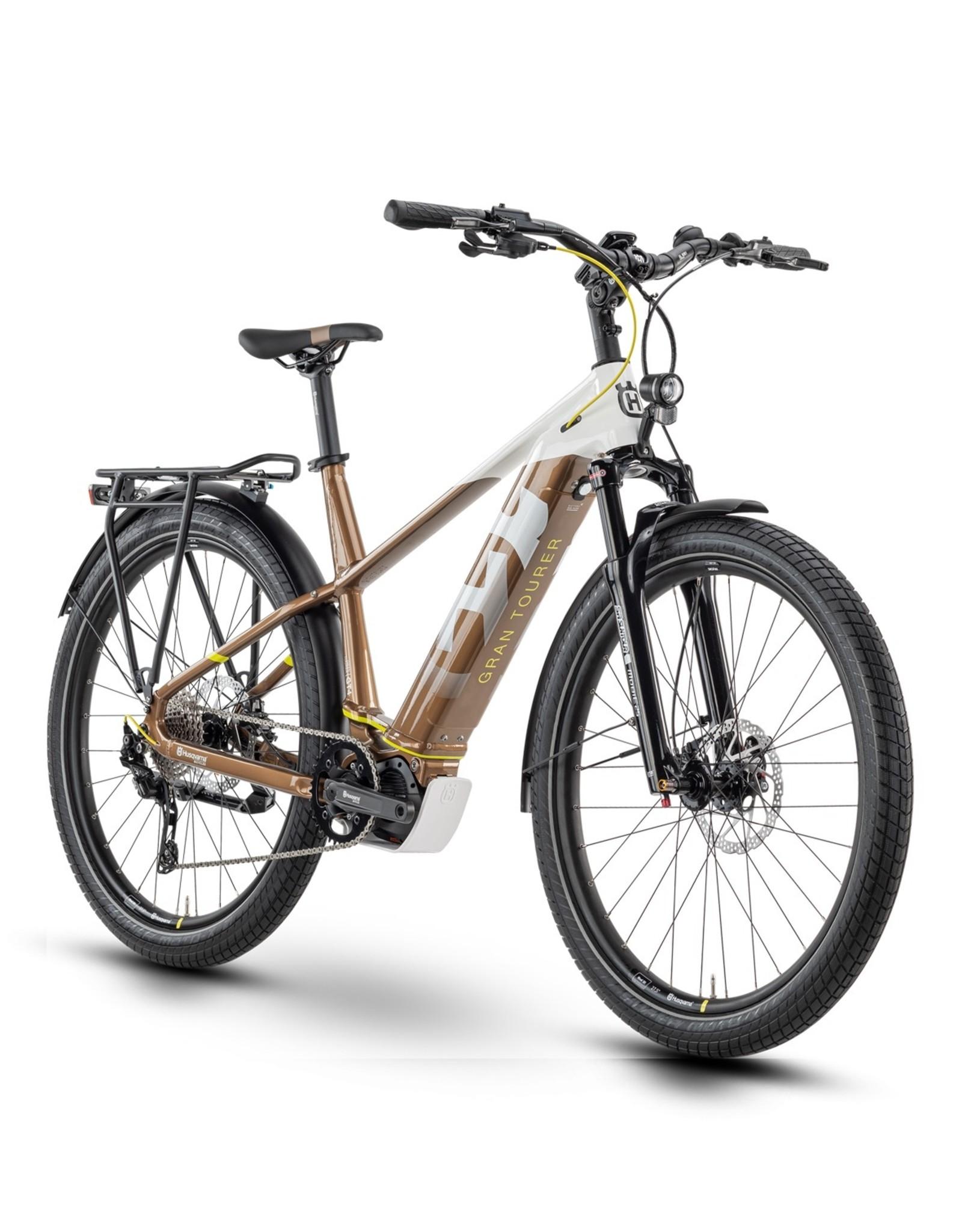 HUSQVARNA Bicycles Husqvarna Bicycles - Gran Tourer GT4 Gent