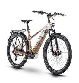 HUSQVARNA Bicycles GRAN TOURER GT4 Gent