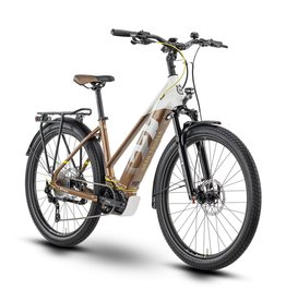 HUSQVARNA Bicycles GRAN TOURER GT4 Trapeze