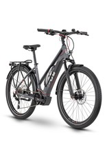 HUSQVARNA Bicycles Husqvarna Bicycles - Gran Tourer GT3 Trapeze