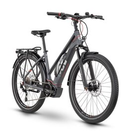 HUSQVARNA Bicycles GRAN TOURER GT3 Trapeze