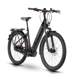 HUSQVARNA Bicycles GRAN URBAN GU4 CB
