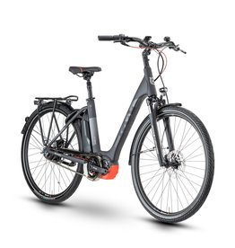 HUSQVARNA Bicycles GRAN CITY GC4 FW