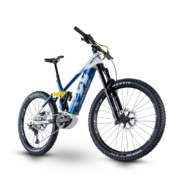 HUSQVARNA Bicycles HARD CROSS HC8 2021