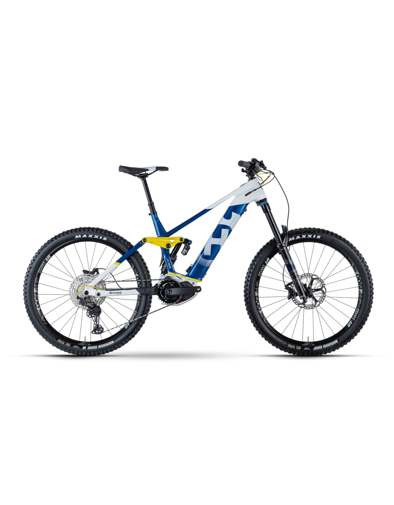 HUSQVARNA Bicycles Husqvarna Bicycles - Hard Cross 8 - HC8