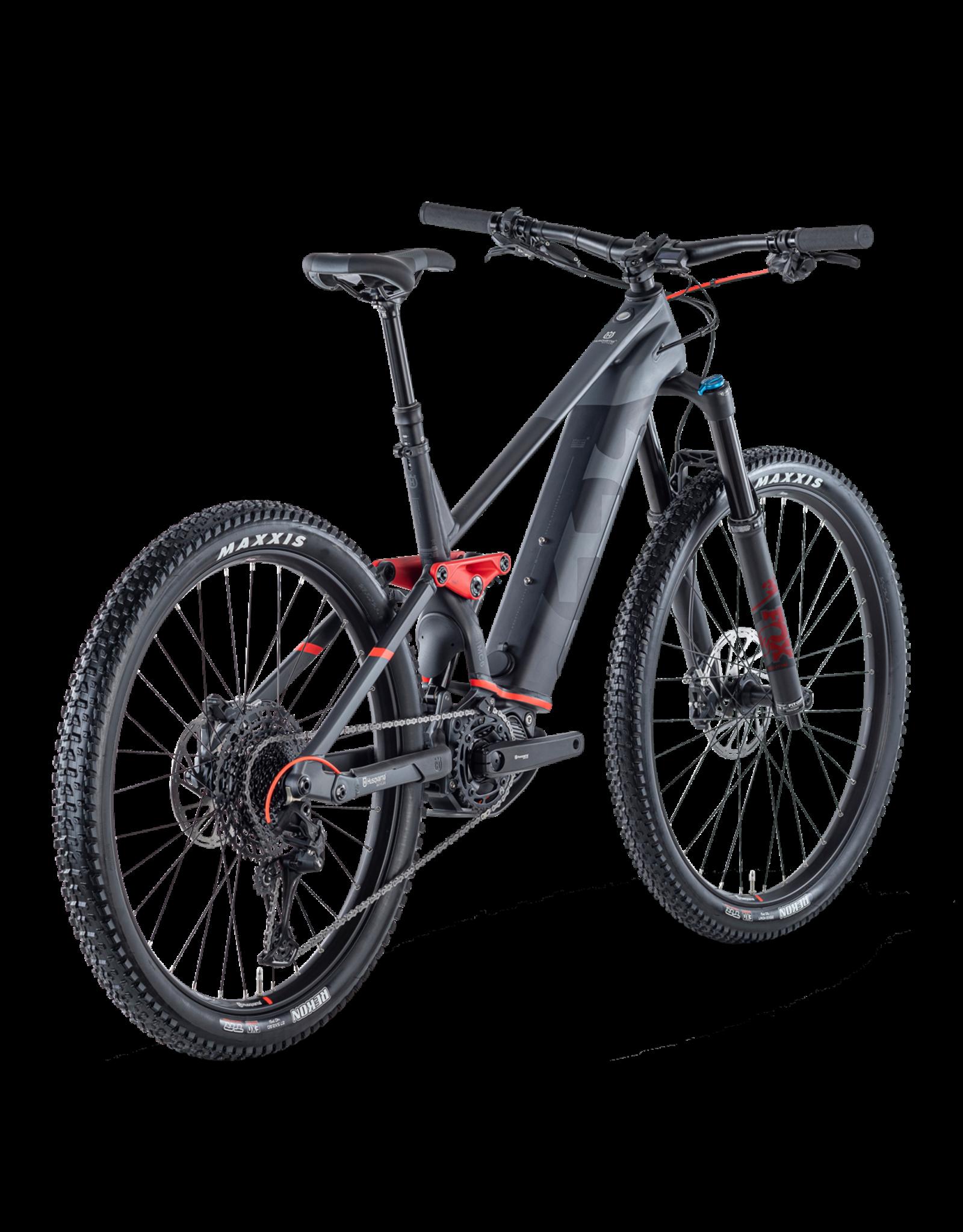 HUSQVARNA Bicycles HUSQVARNA MOUNTAIN CROSS MC6