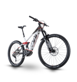 HUSQVARNA Bicycles MOUNTAIN CROSS MC4 2021