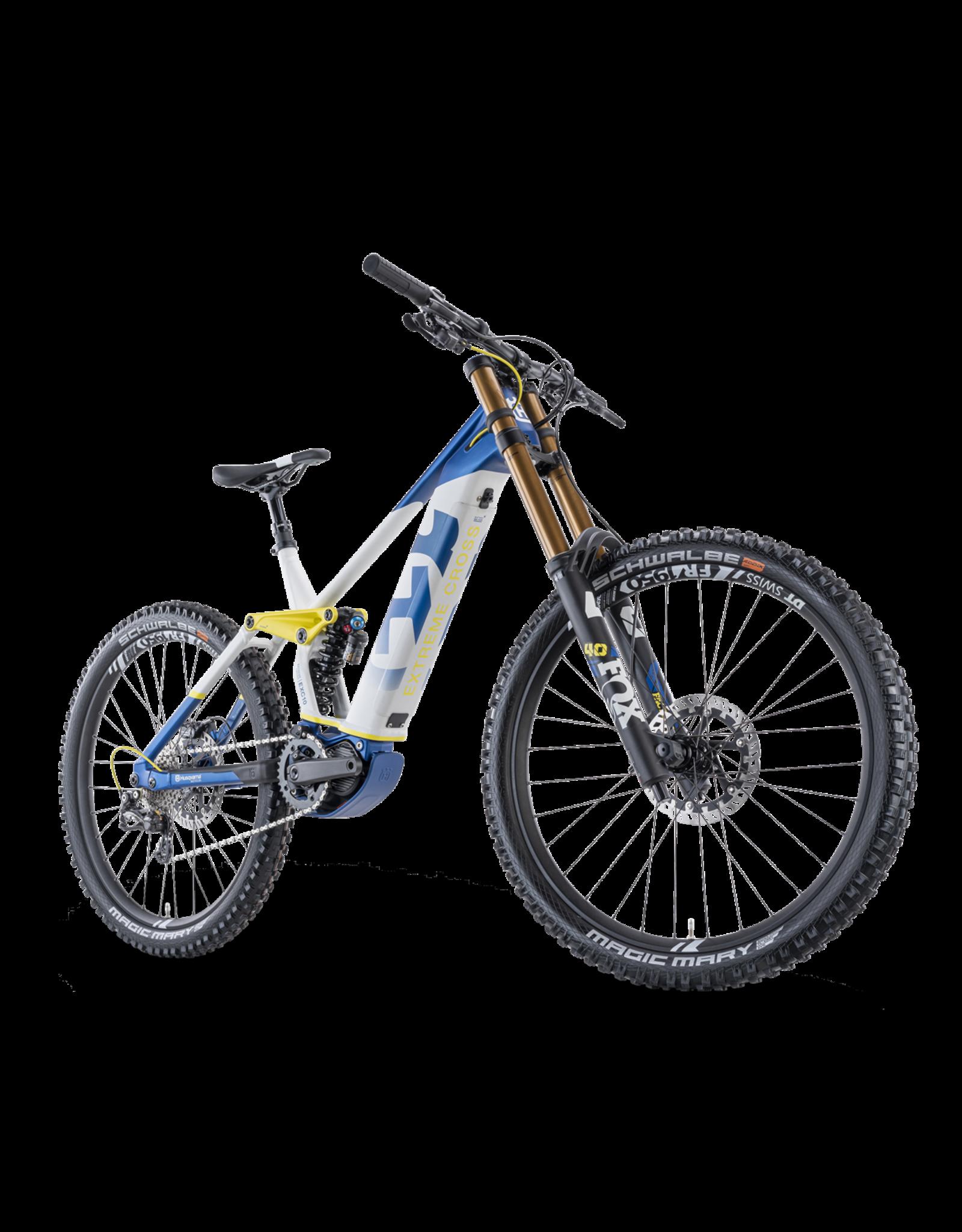 HUSQVARNA Bicycles Husqvarna Bicycles - Extreme Cross 10 - EXC10