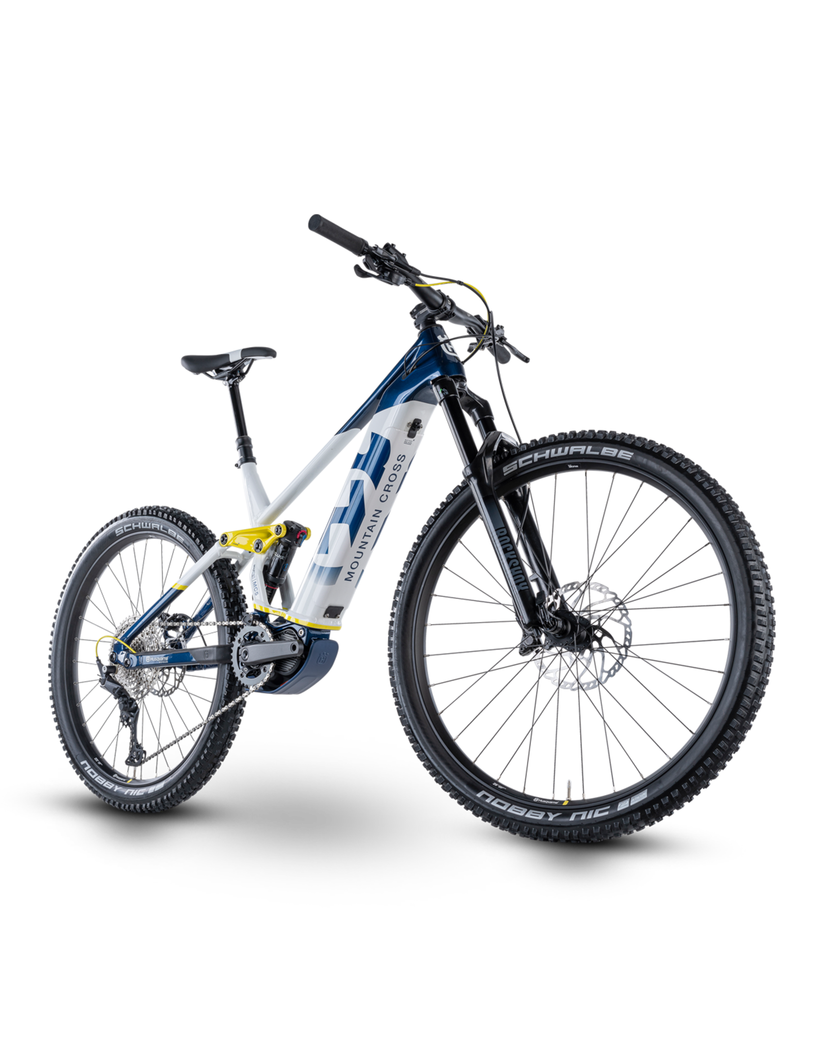 HUSQVARNA Bicycles HUSQVARNA BICYCLES MOUNTAIN CROSS MC5